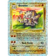 Graveler - 44/110 (Reverse Foil) Thumb Nail