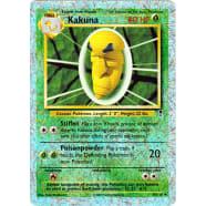 Kakuna - 50/110 (Reverse Foil) Thumb Nail