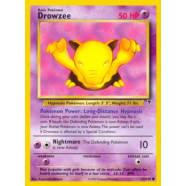 Drowzee - 73/110 Thumb Nail
