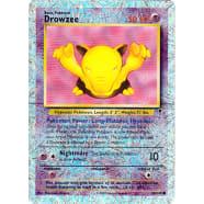 Drowzee - 73/110 (Reverse Foil) Thumb Nail