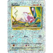 Rattata - 89/110 (Reverse Foil) Thumb Nail