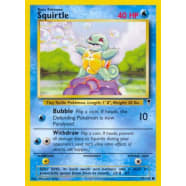 Squirtle - 95/110 Thumb Nail