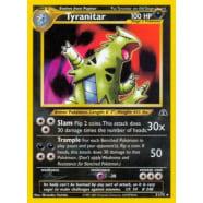 Tyranitar - 31/75 Thumb Nail