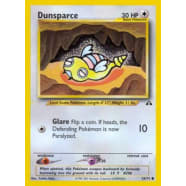 Dunsparce - 54/75 Thumb Nail