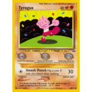 Tyrogue - 66/75 Thumb Nail