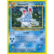 Azumarill - 2/111 Thumb Nail