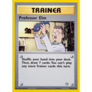 Professor Elm - 96/111 Thumb Nail