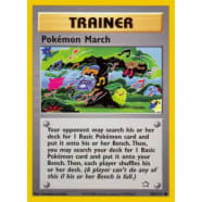 Pokemon March - 102/111 Thumb Nail