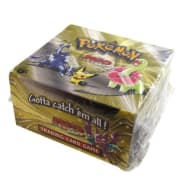 Pokemon - Neo Genesis Booster Box 1st Edition Thumb Nail
