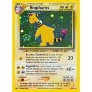 Ampharos - 1/64 Thumb Nail