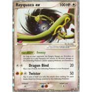 Rayquaza ex - 039 Thumb Nail