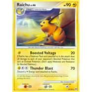 Raichu - 27/99 Thumb Nail