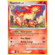 Rapidash - 28/99 Thumb Nail