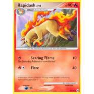 Rapidash - 47/99 Thumb Nail