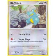 Bagon - 52/99 Thumb Nail