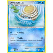 Omanyte - 70/99 Thumb Nail