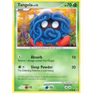 Tangela - 76/99 Thumb Nail