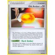 Old Amber - 89/99 Thumb Nail