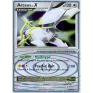 Arceus LV.X - 96/99 Thumb Nail