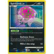 Spiritomb - 32/99 (Reverse Foil) Thumb Nail