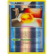 Old Amber - 89/99 (Reverse Foil) Thumb Nail