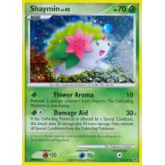 Shaymin - 14/127 Thumb Nail