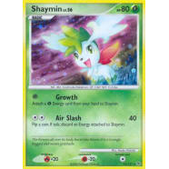 Shaymin - 15/127 Thumb Nail