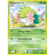 Shaymin - 38/127 Thumb Nail