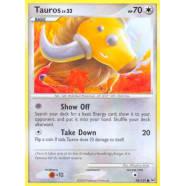 Tauros - 98/127 Thumb Nail