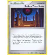 Broken Time-Space - 104/127 Thumb Nail