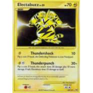 Electabuzz - 128/127 Thumb Nail