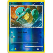 Squirtle - 96/127 (Reverse Foil) Thumb Nail