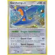 Garchomp - 5/147 Thumb Nail