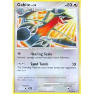 Gabite - 59/147 Thumb Nail