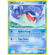 Wailmer - 87/147 Thumb Nail