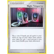 Night Teleporter - 138/147 Thumb Nail