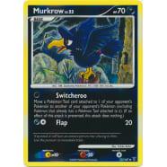Murkrow - 72/147 (Reverse Foil) Thumb Nail