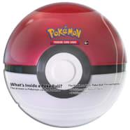 Pokemon - Poke Ball Tin - Poke Ball Thumb Nail