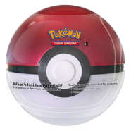 Pokemon - Fall 2019 Poke Ball Tin - Poke Ball Thumb Nail