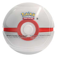 Pokemon - Fall 2019 Poke Ball Tin - Premier Ball Thumb Nail