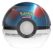 Pokemon - Fall 2019 Poke Ball Tin - Great Ball Thumb Nail