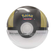 Pokemon - Spring 2020 Poke Ball Tin - Ultra Ball Thumb Nail