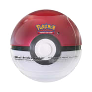 Pokemon - Spring 2020 Poke Ball Tin - Poke Ball Thumb Nail
