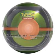 Pokemon - Summer 2020 Poke Ball Tin - Dusk Ball Thumb Nail