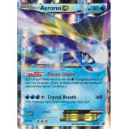 Aurorus-EX - XY102 Jumbo Size Thumb Nail