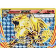 Arcanine BREAK - XY180 Jumbo Size Thumb Nail