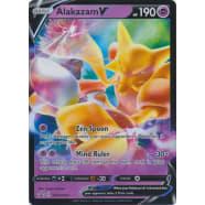 Alakazam V - SWSH083 Jumbo Size Thumb Nail