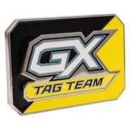 Pokemon - Metal TAG Team GX Token Thumb Nail