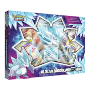 Pokemon - Alolan Sandslash-GX Box Thumb Nail