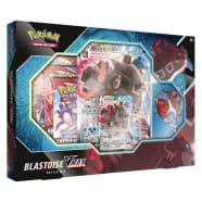 Pokemon - Blastoise VMAX Battle Box Thumb Nail